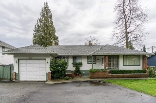 Main Photo: 880 FAIRWAY Drive in North Vancouver: Dollarton House for sale : MLS® # R2035154
