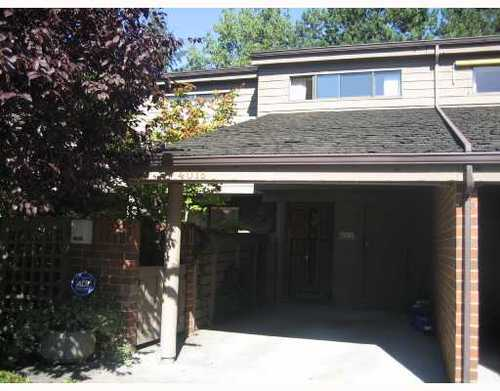 Main Photo: 4018 YEW Street in Vancouver West: Quilchena Home for sale ()  : MLS® # V669220