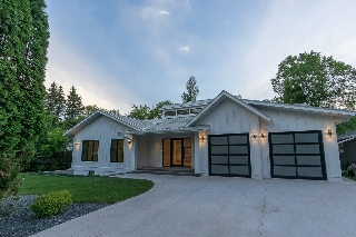Main Photo: 322 Kelvin Boulevard in Winnipeg: River Heights / Tuxedo / Linden Woods Residential for sale (South Winnipeg)  : MLS® # 1615915