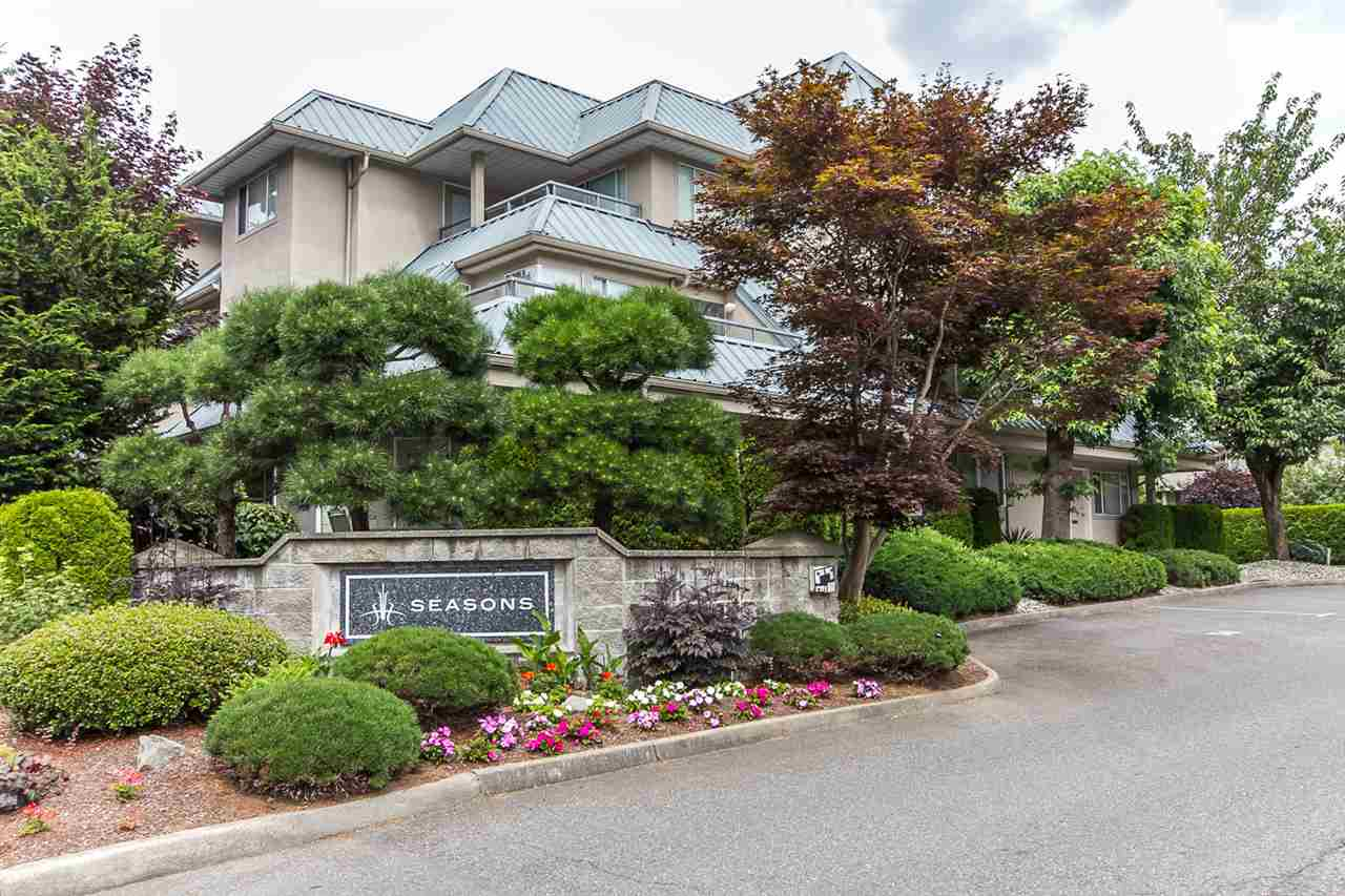 FEATURED LISTING: 316 - 2700 MCCALLUM Road Abbotsford