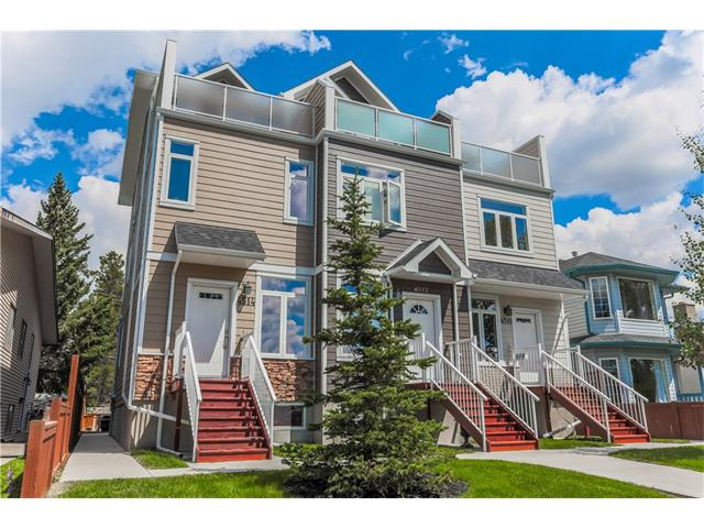 Main Photo: 4514 73 Street NW in Calgary: Bowness House for sale : MLS® # C4075308