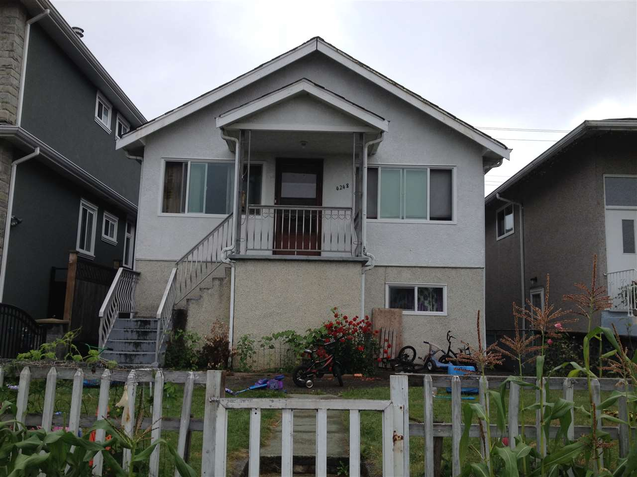 Main Photo: 4248 SLOCAN Street in Vancouver: Renfrew Heights House for sale (Vancouver East)  : MLS® # R2097515