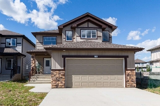 Main Photo: 1456 HAYS Way in Edmonton: Zone 58 House for sale : MLS(r) # E4033686