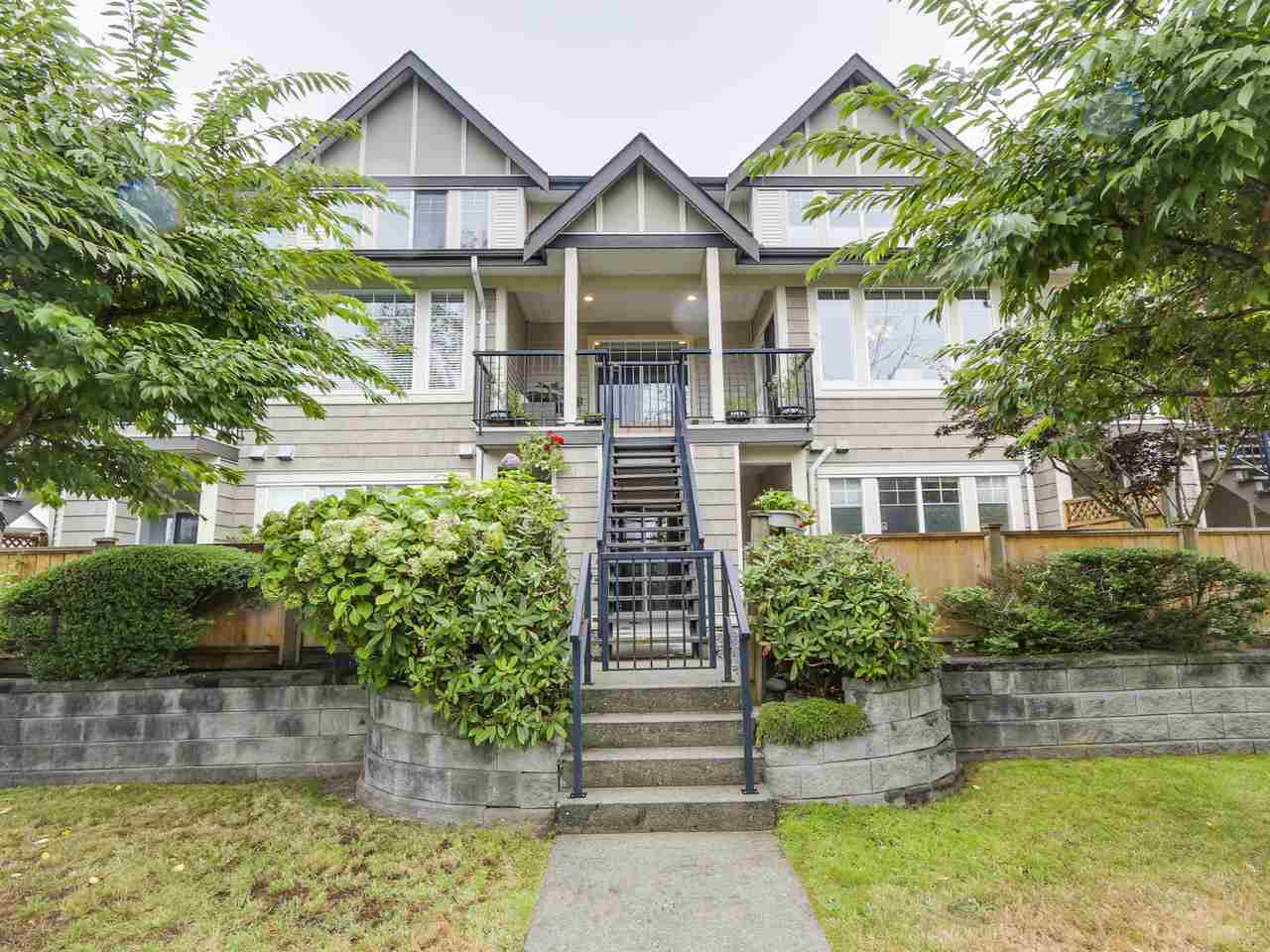 "Main Photo: 2 23233 KANAKA Way in Maple Ridge: Cottonwood MR Townhouse for sale in ""RIVERWOOD"" : MLS® # R2112549"