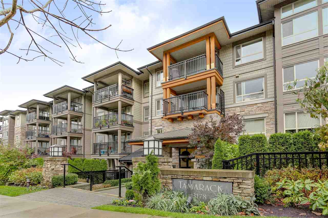 FEATURED LISTING: 112 - 3178 DAYANEE SPRINGS Boulevard Coquitlam