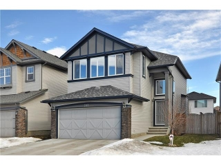 Main Photo: 217 BRIGHTONWOODS Gardens SE in Calgary: New Brighton House for sale : MLS(r) # C4099705