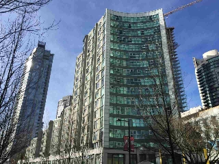 Main Photo: B501 1331 HOMER Street in Vancouver: Yaletown Condo for sale (Vancouver West)  : MLS® # R2140632