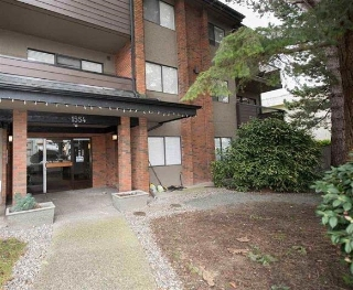 "Main Photo: 103 1554 GEORGE Street: White Rock Condo for sale in ""THE GEORGIAN"" (South Surrey White Rock)  : MLS(r) # R2147774"