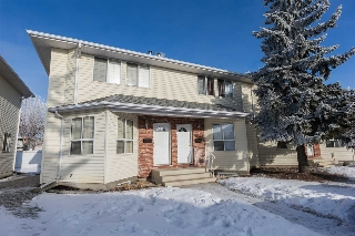 Main Photo: 1033 YOUVILLE Drive W in Edmonton: Zone 29 Townhouse for sale : MLS(r) # E4055770