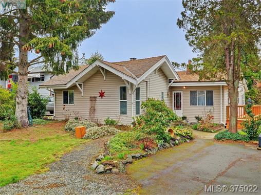Main Photo: 2915 Admirals Road in VICTORIA: SW Gorge Single Family Detached for sale (Saanich West)  : MLS® # 375922