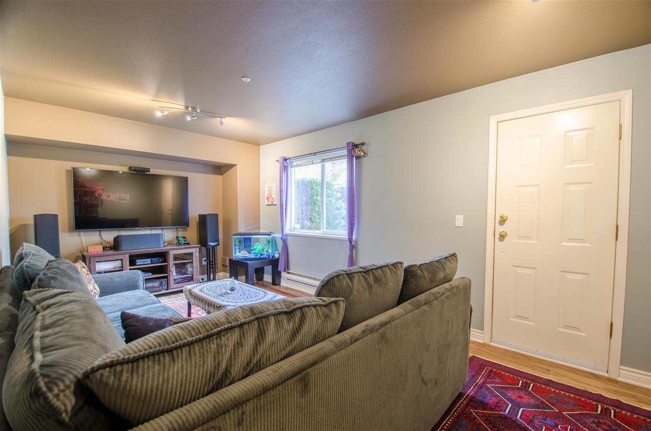 Photo 12: Photos: 17 2538 PITT RIVER Road in Port Coquitlam: Mary Hill Townhouse for sale : MLS®# R2151946