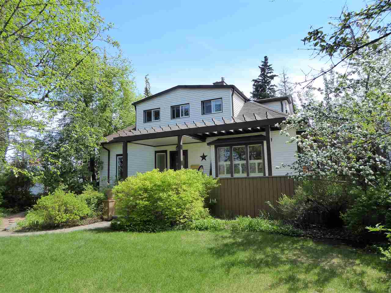 Main Photo: 7441 SASKATCHEWAN Drive in Edmonton: Zone 15 House for sale : MLS(r) # E4057938