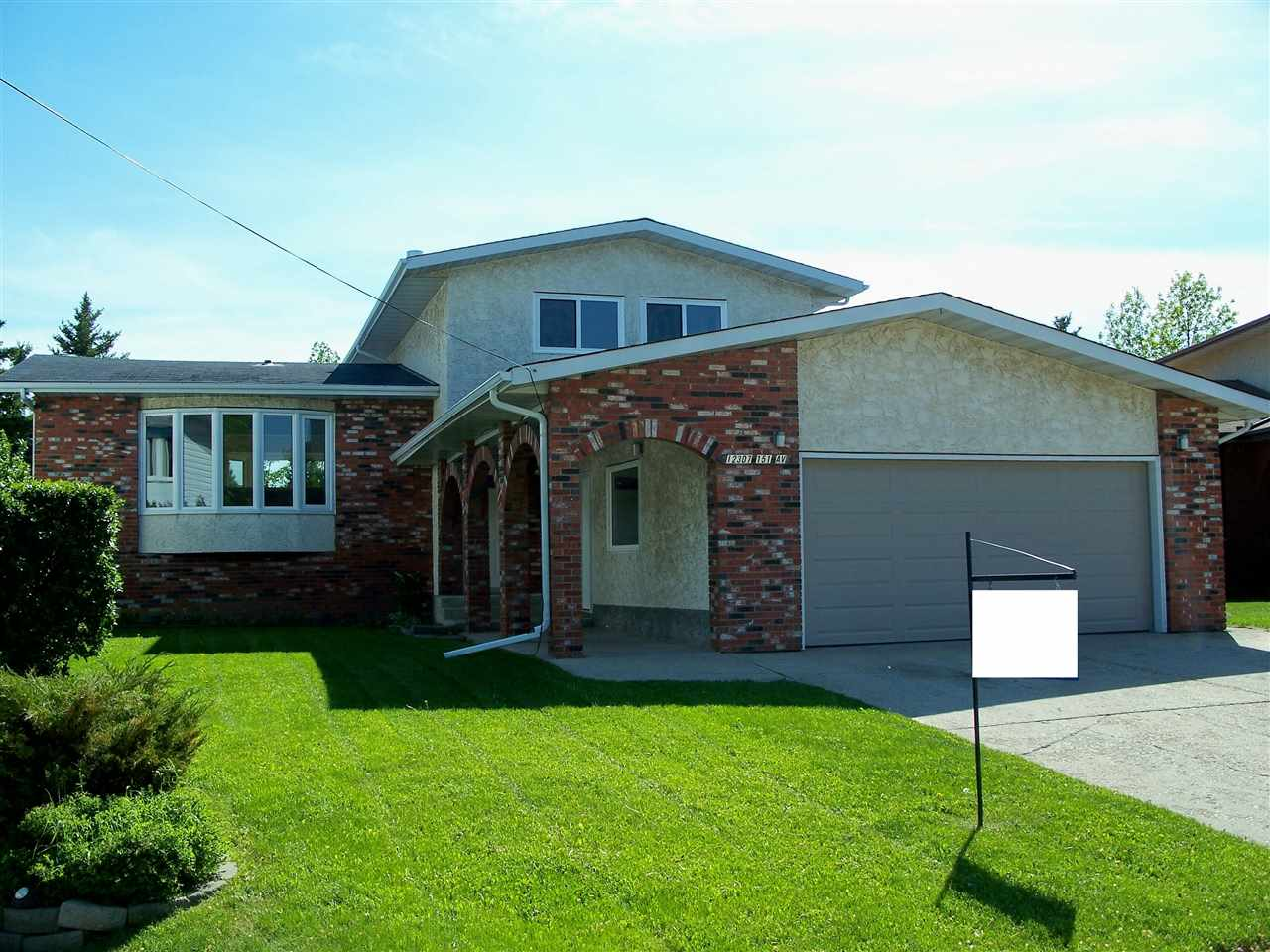 Main Photo: 12307 151 Avenue NW in Edmonton: Zone 27 House for sale : MLS® # E4059383