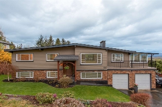 Main Photo: 3039 DAYBREAK Avenue in Coquitlam: Ranch Park House for sale : MLS(r) # R2156426