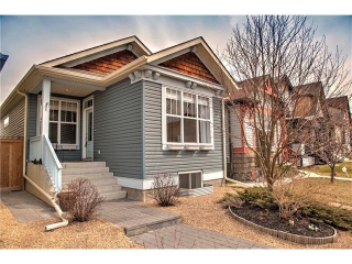 Main Photo: 133 NEW BRIGHTON Green SE in Calgary: New Brighton House for sale : MLS(r) # C4111608
