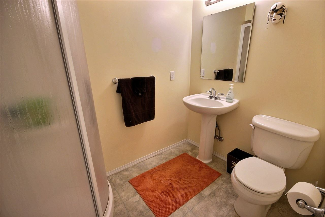 3 Pc. Bath room in basement