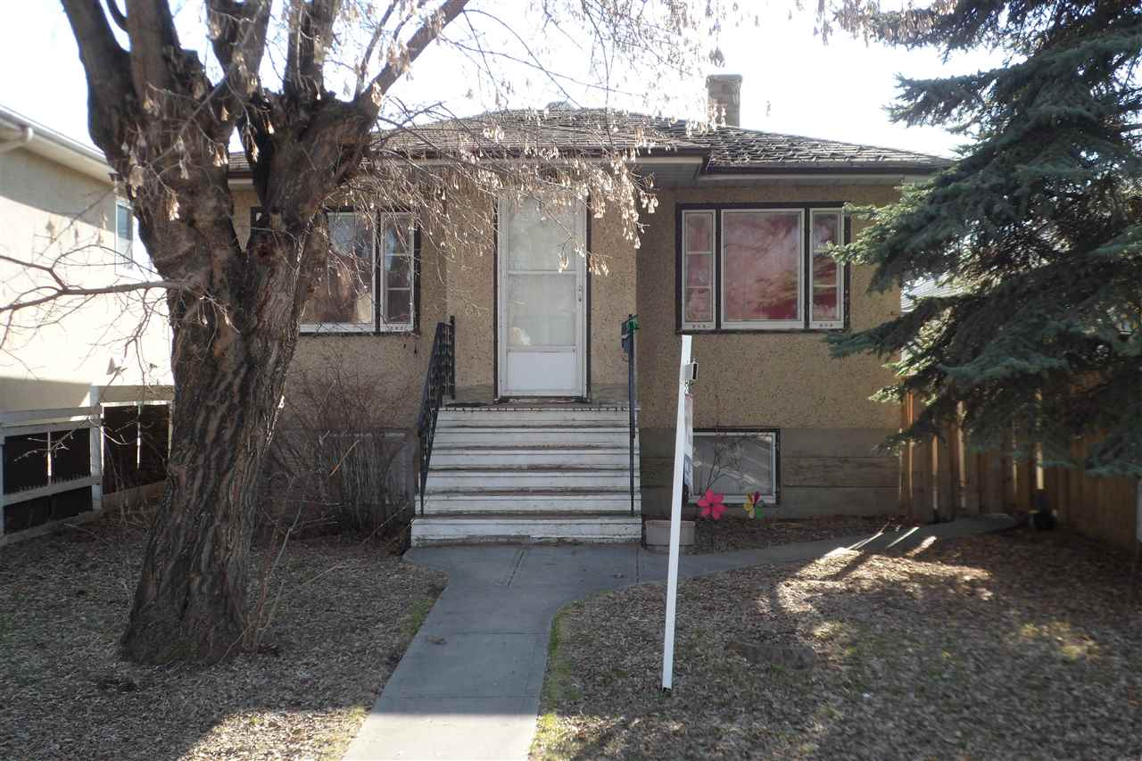 Main Photo: 12843 71 Street in Edmonton: Zone 02 House for sale : MLS(r) # E4060908