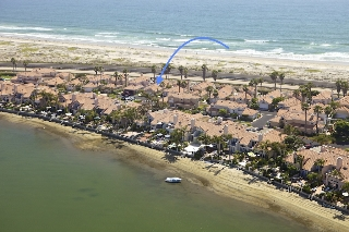 Main Photo: CORONADO CAYS House for sale : 2 bedrooms : 26 S Cays Court in Coronado