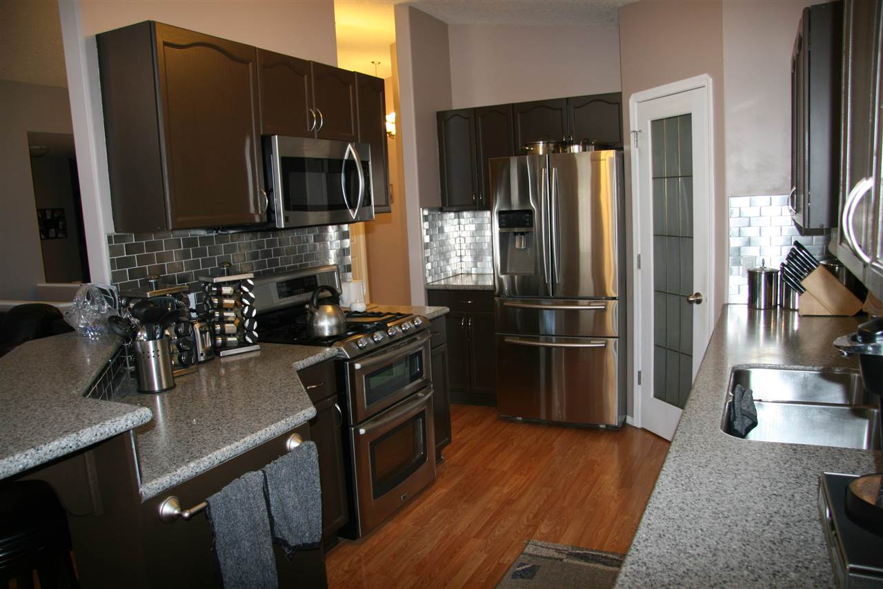 Photo 5: 92 CATALINA Drive: Sherwood Park House for sale : MLS(r) # E4063617