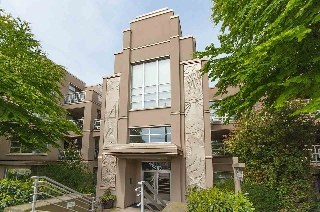 "Main Photo: 109 2983 W 4TH Avenue in Vancouver: Kitsilano Condo for sale in ""THE DELANO"" (Vancouver West)  : MLS(r) # R2168887"