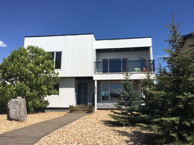 Main Photo: 8923 148 Street in Edmonton: Zone 10 House for sale : MLS(r) # E4065845