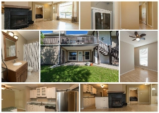Main Photo: 1144 SADDLEBACK Road in Edmonton: Zone 16 Carriage for sale : MLS® # E4068230