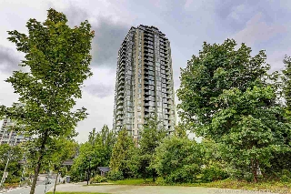 "Main Photo: 1202 4888 BRENTWOOD Drive in Burnaby: Brentwood Park Condo for sale in ""FITZGERALD"" (Burnaby North)  : MLS(r) # R2178068"