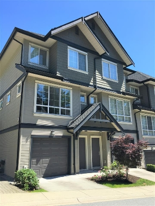 "Main Photo: 126 9133 GOVERNMENT Street in Burnaby: Government Road Townhouse for sale in ""TERRAMOR"" (Burnaby North)  : MLS(r) # R2181058"