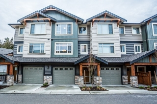 "Main Photo: 47 11305 240 Street in Maple Ridge: Cottonwood MR Townhouse for sale in ""MAPLE HEIGHTS"" : MLS®# R2183545"