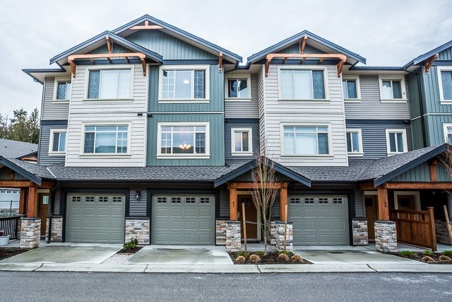 "Main Photo: 47 11305 240 Street in Maple Ridge: Cottonwood MR Townhouse for sale in ""MAPLE HEIGHTS"" : MLS® # R2183545"