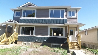 Main Photo: 1 11927 89 Street NW in Edmonton: Zone 05 House Half Duplex for sale : MLS® # E4073372