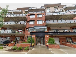 Main Photo: 205 141 FESTIVAL Way: Sherwood Park Condo for sale : MLS® # E4073631