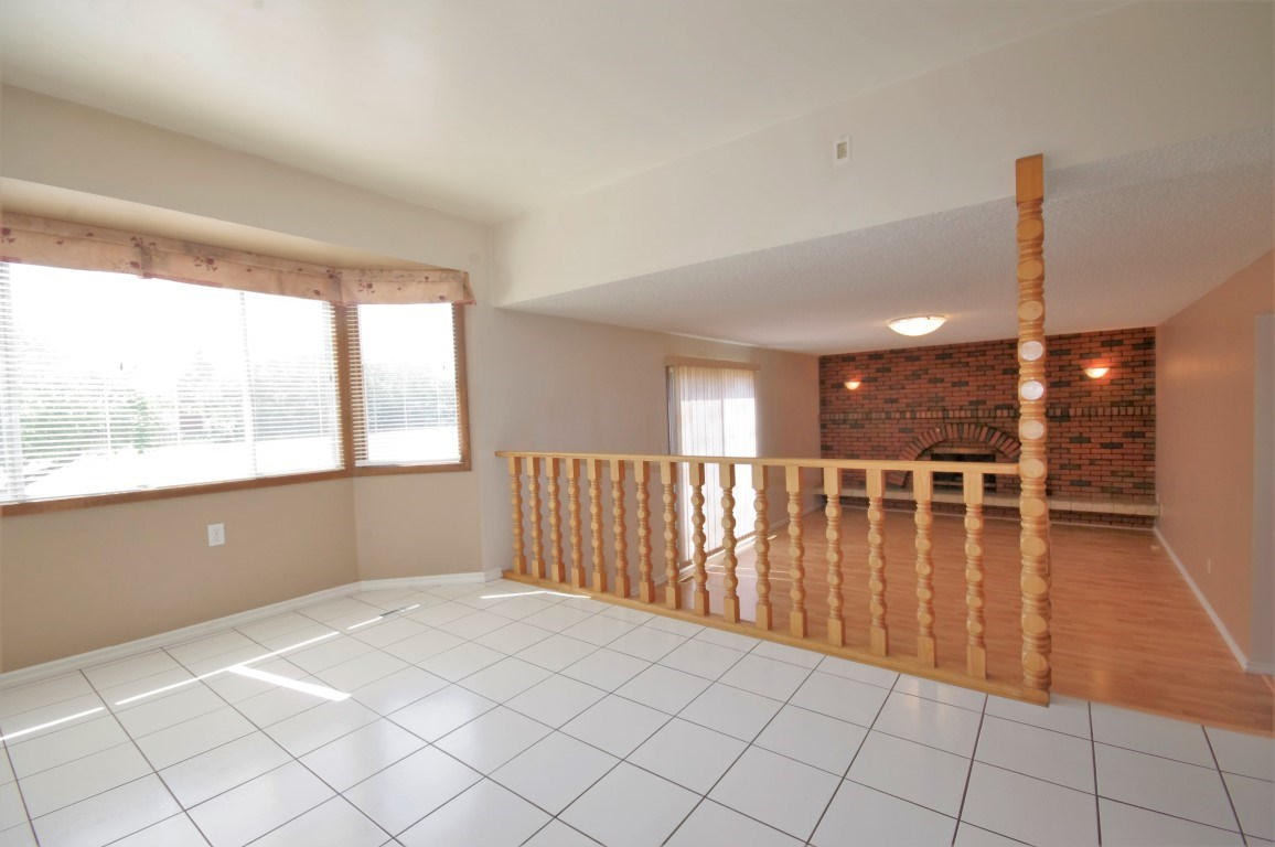 Open to family room - wonderful floor plan which flows from one area to the next and yet everyone can have their own space.