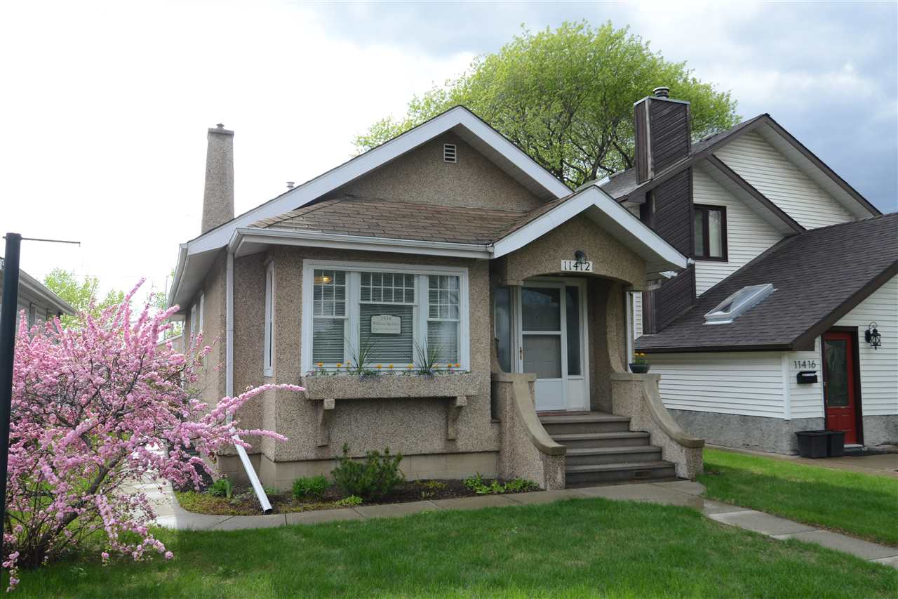 Main Photo: 11412 71 Street in Edmonton: Zone 09 House for sale : MLS(r) # E4075363