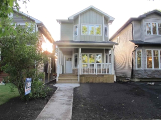 Main Photo: 11136 127 Street in Edmonton: Zone 07 House for sale : MLS® # E4076499