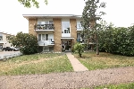 Main Photo: 24 10620 114 Street in Edmonton: Zone 08 Condo for sale : MLS® # E4077295