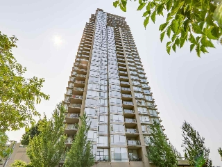 "Main Photo: 3601 2980 ATLANTIC Avenue in Coquitlam: North Coquitlam Condo for sale in ""LEVO"" : MLS® # R2197248"