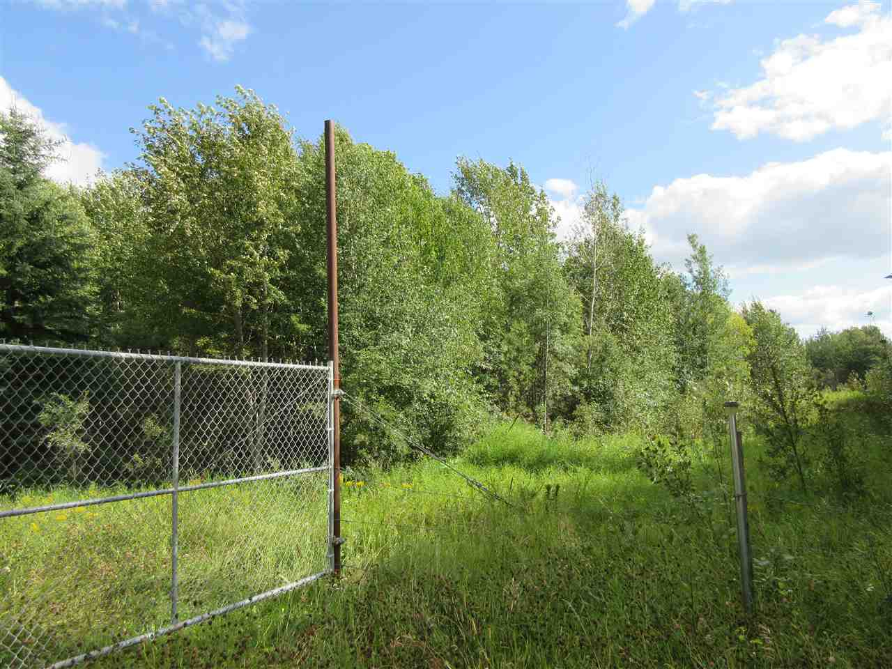 Main Photo: RR 224 Twp Road 614: Rural Thorhild County Rural Land/Vacant Lot for sale : MLS® # E4078039