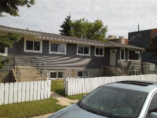 Main Photo: 6618 & 6620 128 Avenue in Edmonton: Zone 02 House Duplex for sale : MLS® # E4079491