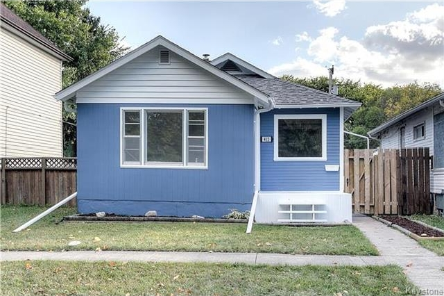 Main Photo: 412 Winterton Avenue in Winnipeg: Residential for sale (3A)  : MLS® # 1724134