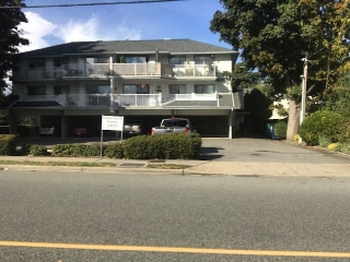 "Main Photo: 203 33225 OLD YALE Road in Abbotsford: Central Abbotsford Condo for sale in ""Cedar Grove Estates"" : MLS® # R2206550"