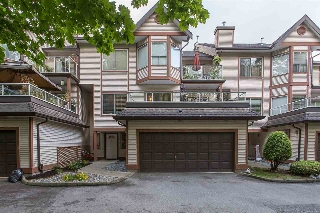 "Main Photo: 61 23151 HANEY Bypass in Maple Ridge: East Central Townhouse for sale in ""Stonehouse Estates"" : MLS® # R2207958"