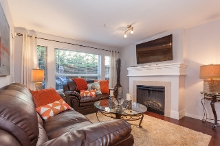 "Main Photo: 1103 5133 GARDEN CITY Road in Richmond: Brighouse Condo for sale in ""LIONS PARK"" : MLS® # R2209895"