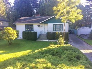 Main Photo: 987 SHAKESPEARE Avenue in North Vancouver: Lynn Valley House for sale : MLS® # R2214494