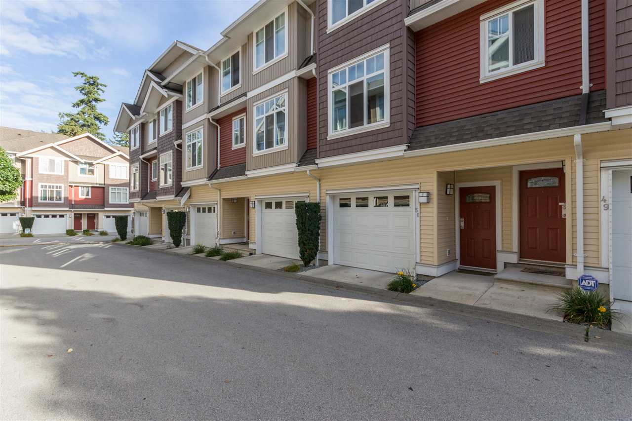 "Photo 13: Photos: 50 19455 65 Avenue in Surrey: Clayton Townhouse for sale in ""Two Blue"" (Cloverdale)  : MLS® # R2216638"