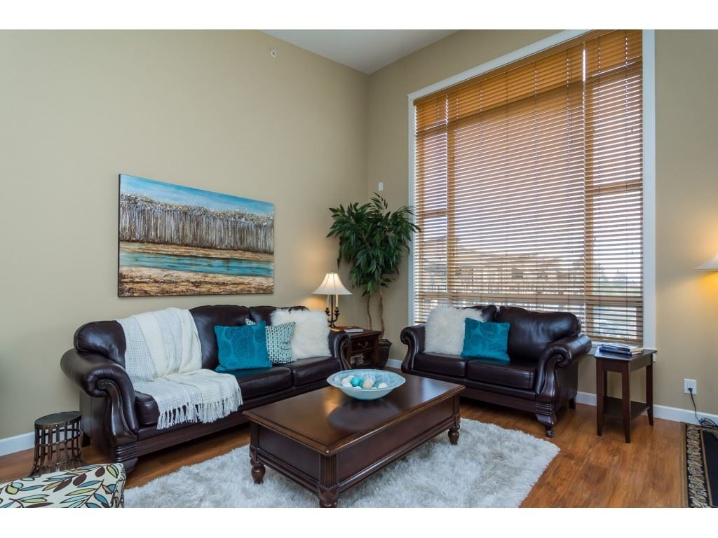 "Photo 9: Photos: 509 8258 207A Street in Langley: Willoughby Heights Condo for sale in ""YORKSON CREEK (BLG A)"" : MLS® # R2221052"