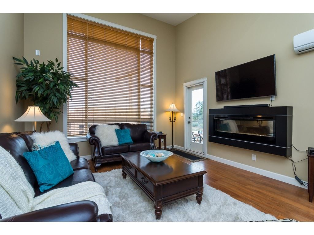 "Photo 8: Photos: 509 8258 207A Street in Langley: Willoughby Heights Condo for sale in ""YORKSON CREEK (BLG A)"" : MLS® # R2221052"