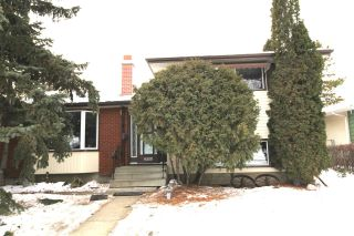 Main Photo: 3608 117 Street NW in Edmonton: Zone 16 House for sale : MLS® # E4090059