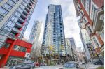 "Main Photo: 503 1189 MELVILLE Street in Vancouver: Coal Harbour Condo for sale in ""THE MELVILLE"" (Vancouver West)  : MLS® # R2230859"
