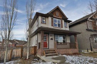 Main Photo:  in Edmonton: Zone 53 House for sale : MLS® # E4093357